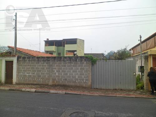 Terreno Misto Em Vila Varela  -  Poá - 2568