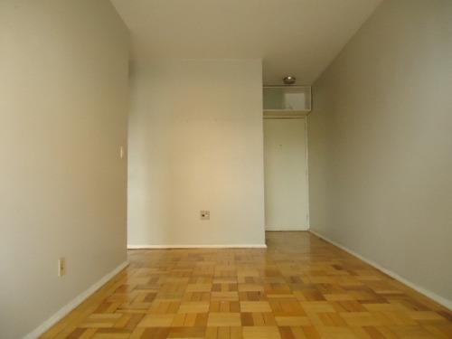 Imagem 1 de 10 de Apartamento Para Alugar, 1 Quarto Cidade Baixa,porto Alegre/rs - 3169