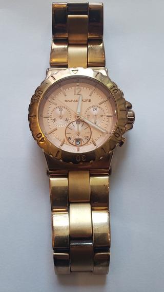 Relógio Michael Kors Feminino Rose Mk5314 - 100% Original