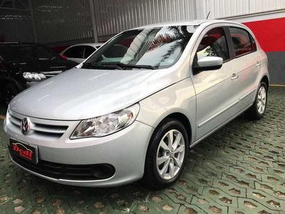 Volkswagen Gol 1.6 4p 2010