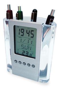 Lapicero Digital Con Sensor De Temperatura - Factura A / B