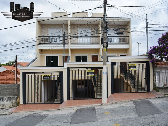 Casa No Bairro Patriarca - Ca00010 - 32603163