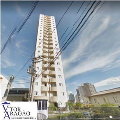 10528 - Apartamento 1 Dorm. (1 Suíte), Santana - São Paulo/sp - 10528