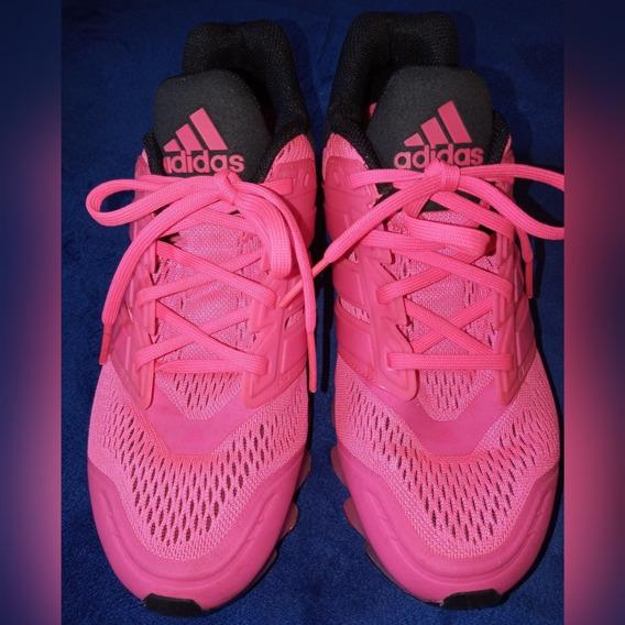 Tênis adidas Springblade Fúcsia