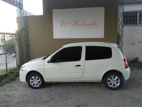 Renault Clio Mio 1.2 Expression Pack 1 1.2 16v 2013