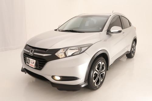Honda Hrv Exl Cvt 2016