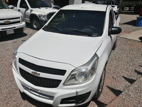 Chevrolet Tornado 2012