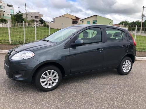 Fiat Palio Attrative 1.0 Completo 2012