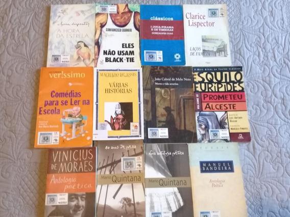 Livros Variados Usados Em Bom Estado - Lote Ou Avulso