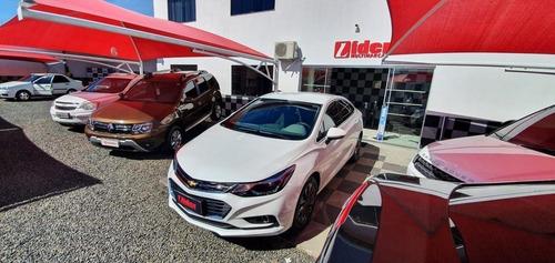 Chevrolet Cruze 1.4 Turbo Ltz 16v 2019