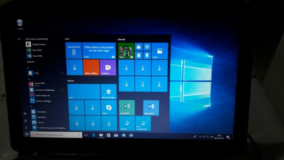 Notebook Dell Windows 10 4gb Vendo Barato