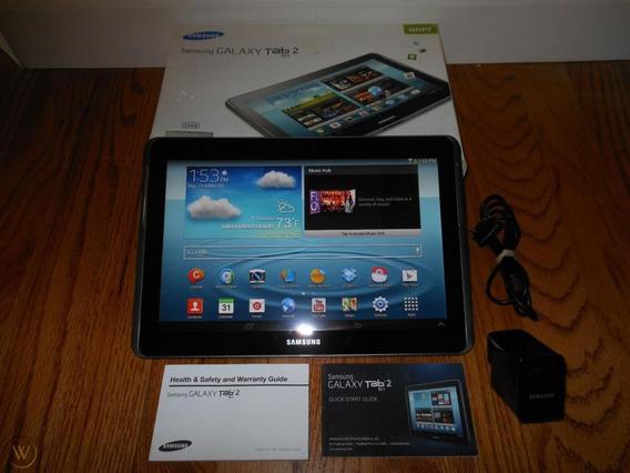 Samsung Galaxy Tab2 Gt-p5113 Student Edition 16gb Wi Fi 10
