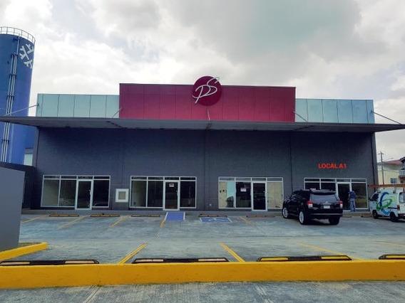 Galera Alquiler Panama Asesoria Inmobiliaria Integral