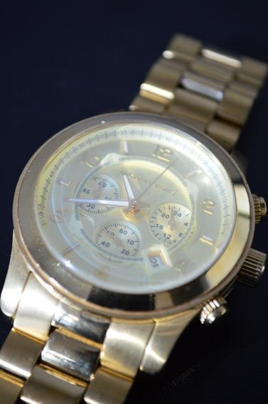 Relógio Michael Kors Mk-8077 Original