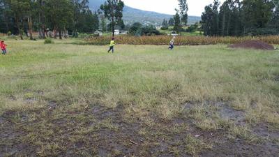 Terreno Vendo Inversión Valle Chillos Promocioneslafamilia