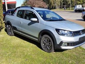 Volkswagen Saveiro D / C Cross - Permuta / Financia