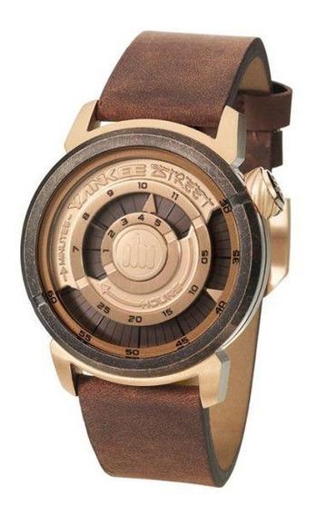 Relógio De Pulso Feminino Urban Ys38347m