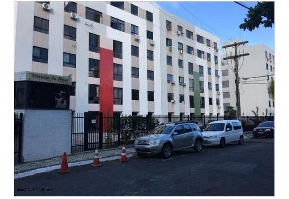 Apartamento Para Venda Em Salvador, Rio Vermelho, 3 Dormitórios, 1 Banheiro, 1 Vaga - Vg0943