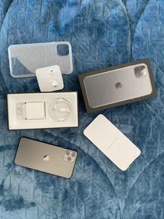 iPhone 11 Max 256gb Green