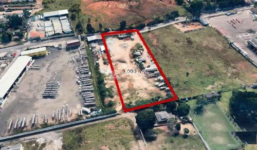 Imagem 1 de 1 de Venda Área Comercial Jardim Santo Expedito Guarulhos R$ 6.670.000,00 - 35597v