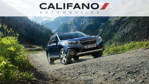 Subaru Outback 2.5 Is. Tasa 0% 2021 0km