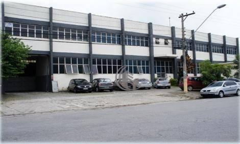 Galpão Para Alugar, 3200 M² Por R$ 65.000/mês - Cidade Industrial Satélite De São Paulo - Guarulhos/sp - Ga0305