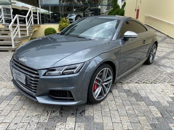 Audi Tts 2.0 Tfsi Coupe 16v Gasolina 2p S Tronic