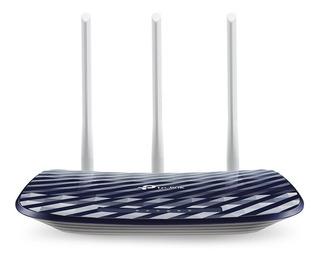 Router Wifi De Banda Dual Ac750, Tp-link Archer C20