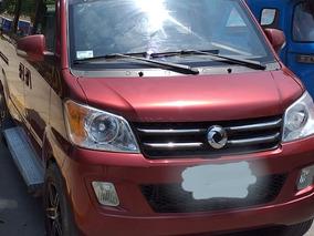 Vendo Minivan 8 Pasajeros Por Motivo De Viaje