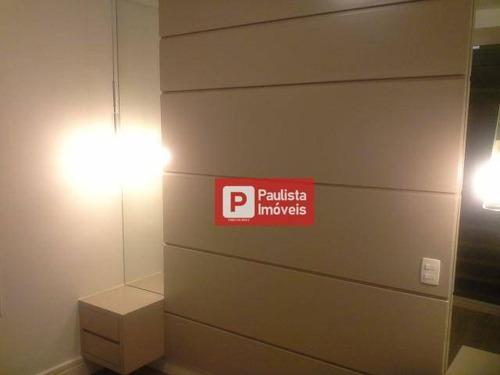 Apartamento Residencial À Venda, Vila Andrade, São Paulo. - Ap23060