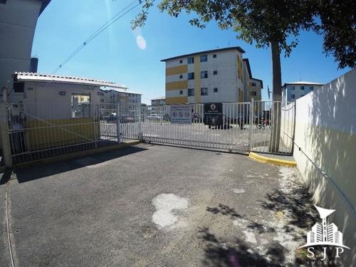 Imagem 1 de 15 de Apartamento Com 02 Quartos Em Condomínio Fechado - Ap00120 - 67665559