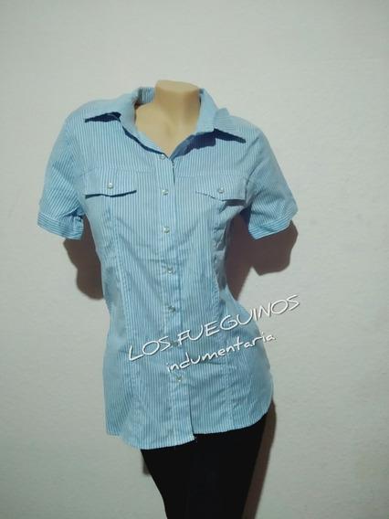 Camisas Por Mayor Pack X 10 - Blusas Camisolas