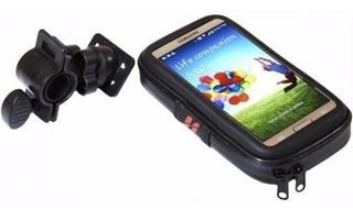 Capa Para Celular Galaxy S3 S4 High One Para Bicicleta