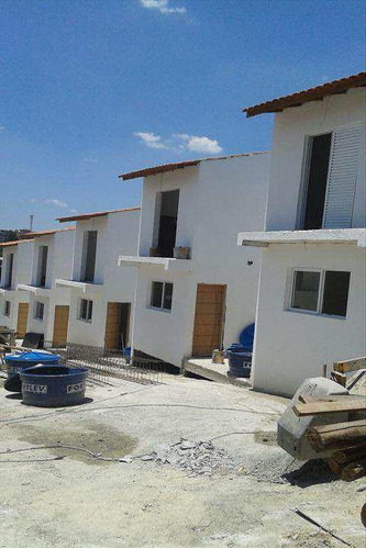 Imagem 1 de 6 de Casa Em Santana De Parnaíba Bairro Chácara Do Solar Ii (fazendinha) - V35001