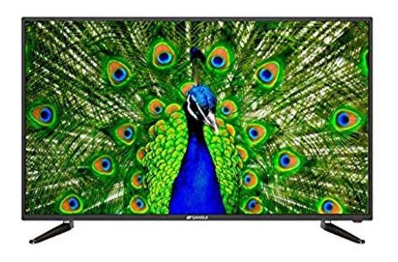 Televisor Sansui 32 Pulgadas Led Delgado (190)
