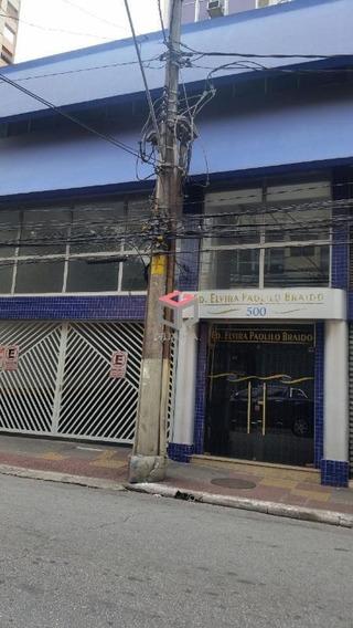 Sala Comercial Para Aluguel, São Caetano Do Sul/sp - 73000