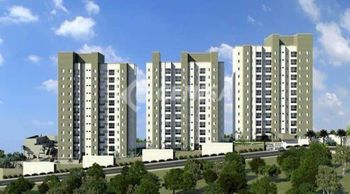 Imagem 1 de 30 de Apartamento Residencial À Venda, Jardim Sevilha, Indaiatuba - Ap0225. - Ap0225