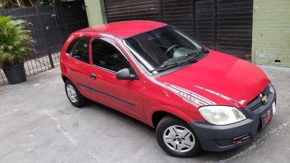 Chevrolet Celta Spirit 2007 Flex