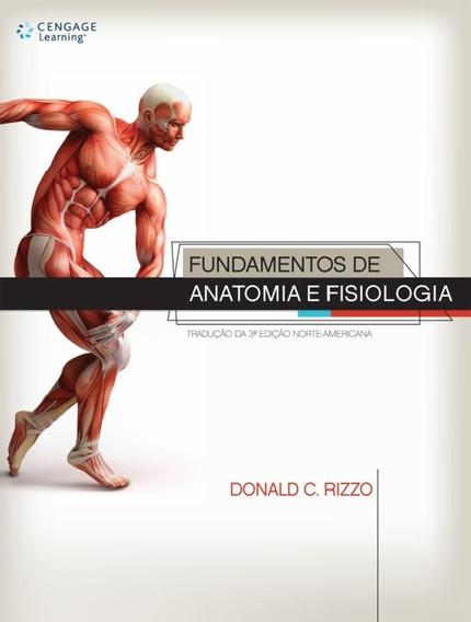 Fundamentos De Anatomia E Fisiologia - Traducao Da 3ª Edic