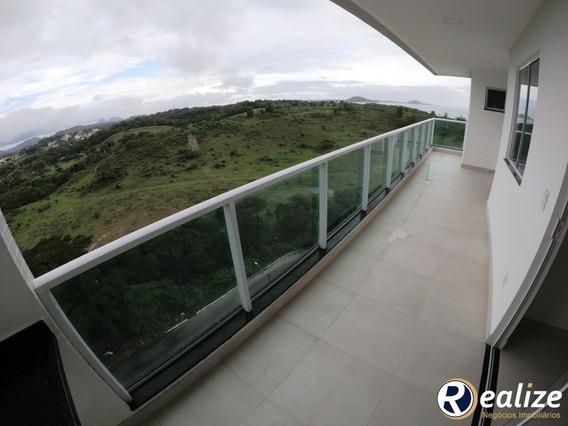 Apartamento Novo 02 Quartos || Praia Do Morro (parcelamento Direto Com O Proprietário) || Realize Negócios Imobiliários - Ap00401 - 34376104