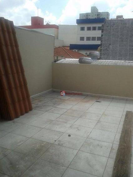 Sobrado Residencial À Venda,2 Dormitórios, 2 Suítes, 2 Vagas Vila Esperança,r$ 300.000,00 São Paulo - - So1045