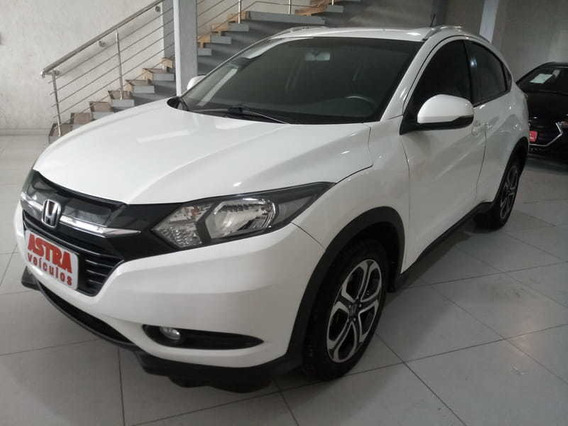Honda Hr-v Ex 1.8 16v Sohc I-vtec Flexone Aut. **oferta