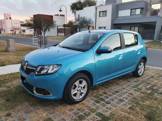 Renault Sandero Privilege 2015
