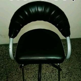 Silla De Barbero