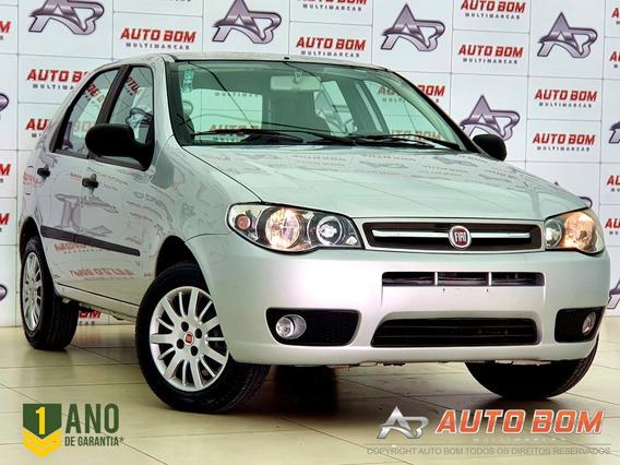 Fiat Palio Fire Economy 1.0 Financiamento Sem Entrada 2013