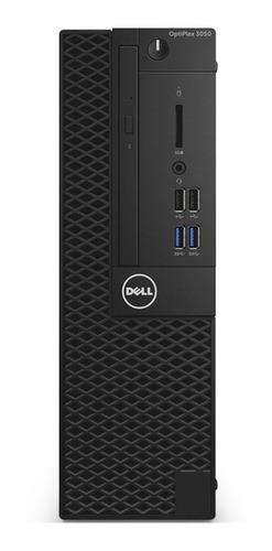 Optiplex Dell 3050 500gb Hd 8gb Ram I5 7° Frete Gratis