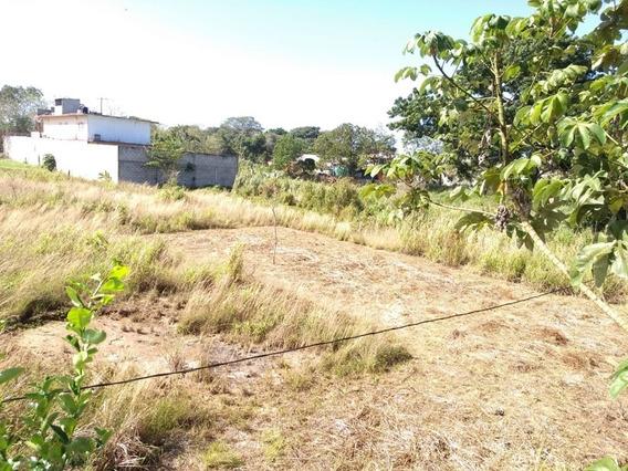 Terreno En Venta En Jardines De Huapinol