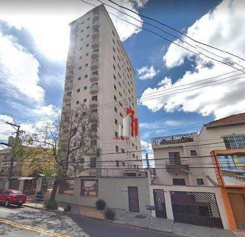 Apartamento À Venda, 127 M² Por R$ 745.000,00 - Vila Marina - Santo André/sp - Ap1354