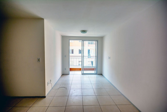 Apartamento No Passaré - 2 Quartos, Lazer Completo, Garagem