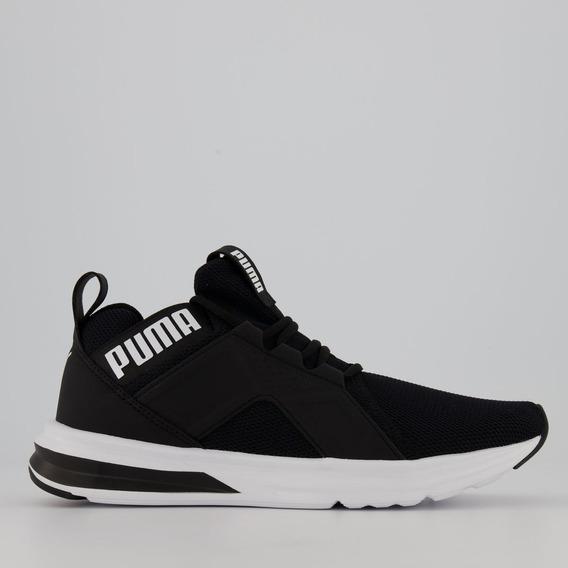 Tênis Puma Enzo Sport Bdp Black